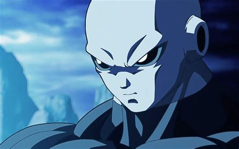 wallpapers jiren close  dragon ball dbs