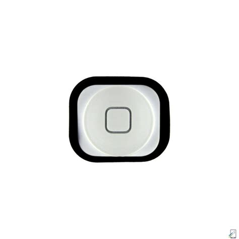 iphone 5 home button iphone 5 home button white hq iphone replacement parts