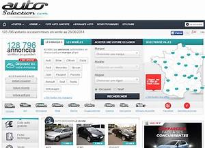 Site De Vente De Voiture D Occasion : site de vente de voiture occasion auto sport ~ Gottalentnigeria.com Avis de Voitures