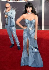 Katy Perry throws it back to Britney Spears u0026 Justin Timberlake at the VMAs