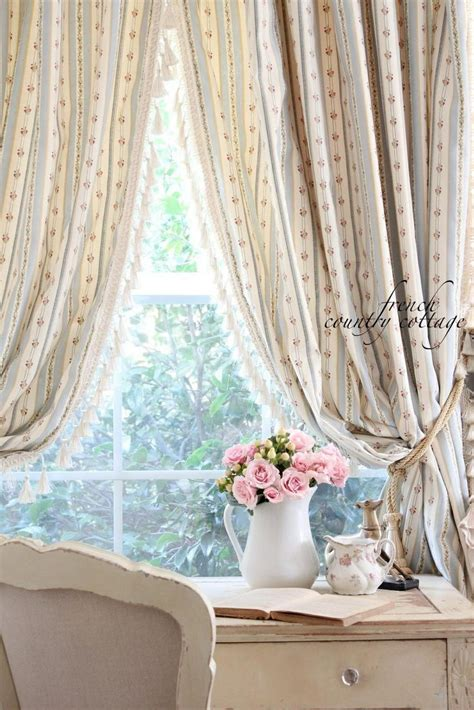 Bedroom Curtains Country Style