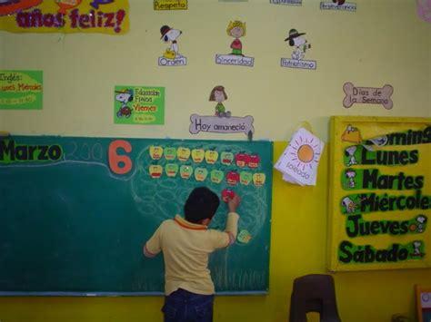 Segundo ciclo de la educación preescolar que comprende la atención de infantes desde los 5 años y tres meses de edad hasta los 6 años y tres AULAS INTERACTIVAS EN PREESCOLAR: HACIA UNA REALIDAD INTERACTIVA EN EL AULA PREESCOLAR