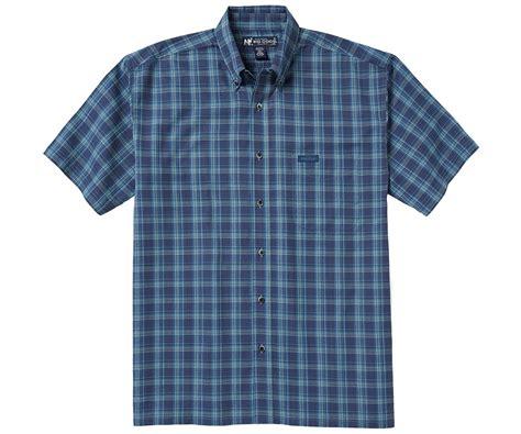 cotton plaid shirt sale clearance