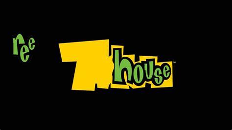 Treehouse Tv Logo