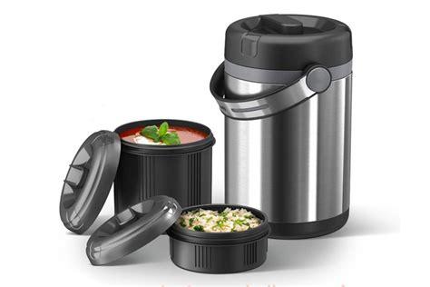 contenitori termici per alimenti caldi contenitori termici emsa innovazione tendenza e design