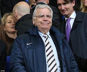 Everton announce record £125m turnover but post loss of £ ...