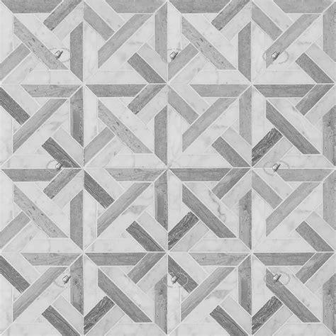art deco geometric marble tiles texture seamless