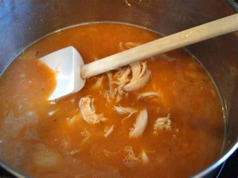 buffalo chicken soup buffalo chicken soup recipe yummymummyclub ca