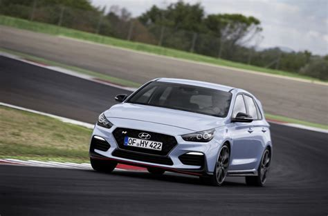 Hyundai I30n Review (2017) Autocar
