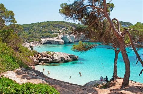 Menorca Shore Excursions. Travel guide of Menorca.