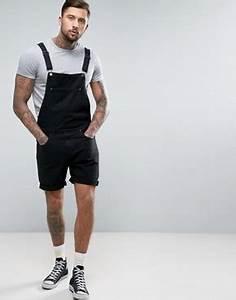 Kurze Latzhose Herren : shorts f r herren chino shorts und jeansshorts f r herren asos ~ Orissabook.com Haus und Dekorationen