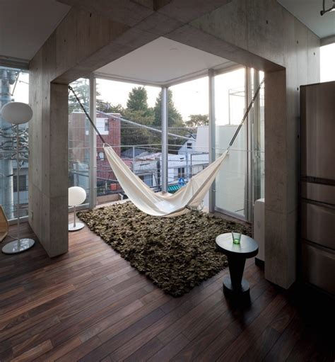 How To Hang A Hammock On An Apartment Balcony by 18 Hammocks You Want To Chill Out In