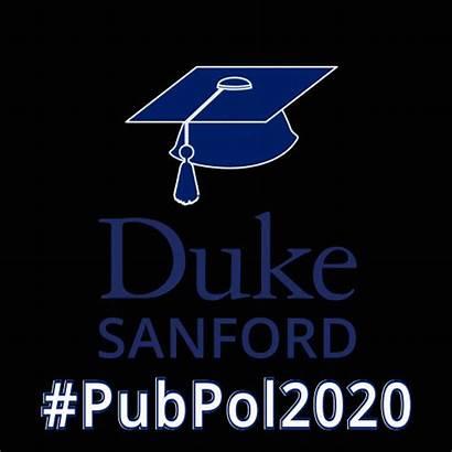 University Sanford Policy Duke Giphy Gifs Tweet