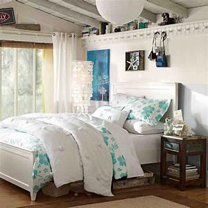 Teenage, Girl, Bedroom, Furniture