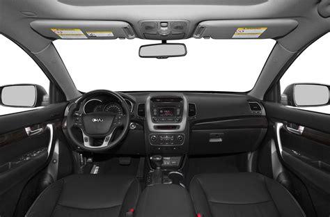 kia sorento 2015 interior official 2015 kia sorento price in product