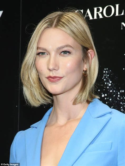 Karlie Kloss Reveals She Accidentally Dropped Her Credit