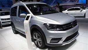 Vw Caddy Alltrack Camper : best 25 volkswagen caddy ideas on pinterest vw cady ~ Jslefanu.com Haus und Dekorationen