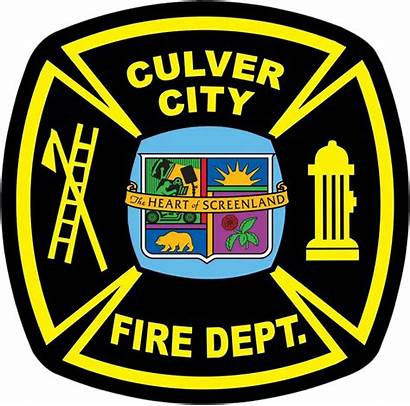 Fire Culver Department Autre Liens Europe Usa