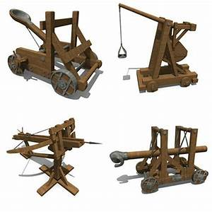 160 best images about Siege equipment on Pinterest ...