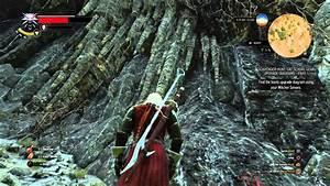 The Witcher 3 Wild Hunt Find Enhanced Feline Boots Upgrade