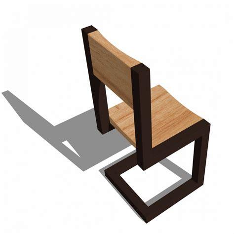 dossier chaise chaise b grand dossier rond creatine shop