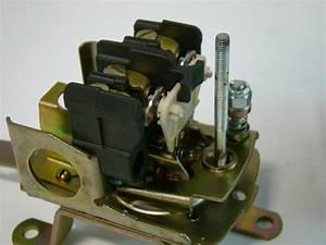Pumptrol Square D Pressure Switch 1ph 115  230v 1  2hp 1  4hp