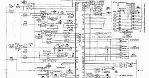 Wiring Diagram For Nissan 1400 Bakkie  1
