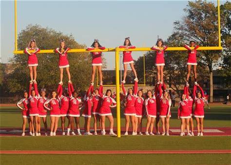 cheerleading cheerleading
