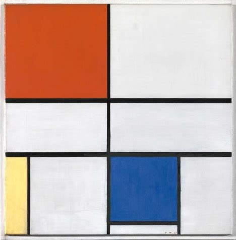 the mondrian guide to tate