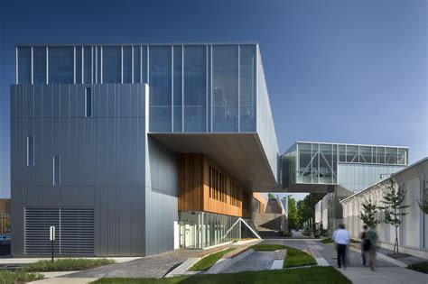 Architect Magazine's Top 50 Us Architecture Firms Archdaily