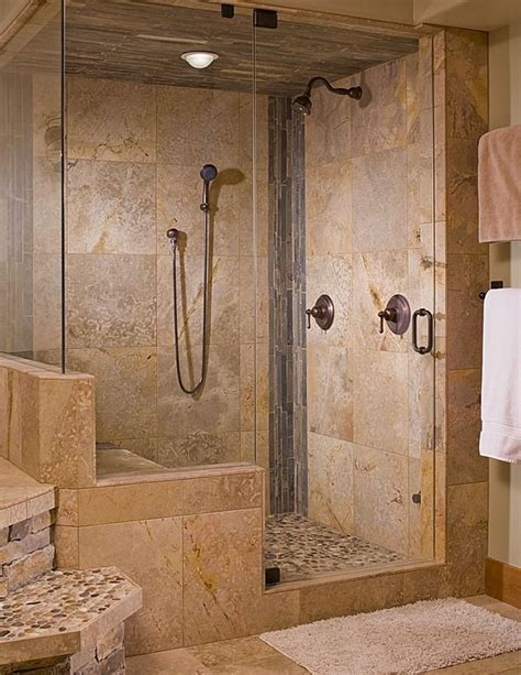 rustic master bathroom ideas  pinterest