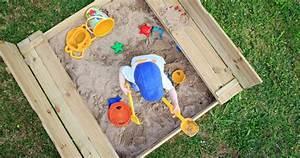 Sable Pour Bac à Sable Gifi : bac sable miniature bricolage pour enfants educatout ~ Dailycaller-alerts.com Idées de Décoration