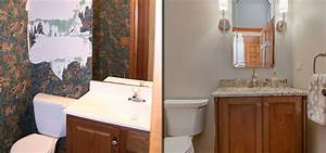 The Best Way to Remove Wallpaper & Tile