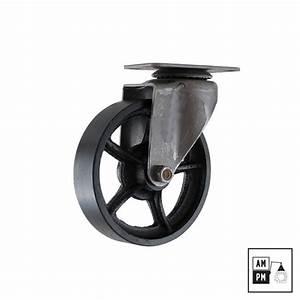 roulettes industrielles pour meubles choosewellco With roulettes industrielles pour meubles