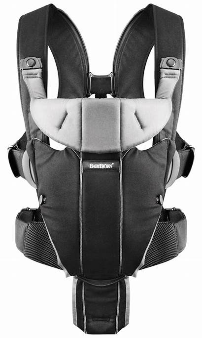 Carrier Miracle Babybjorn Carriers Support Newborns Mesh