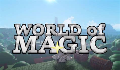 roblox world  magic codes