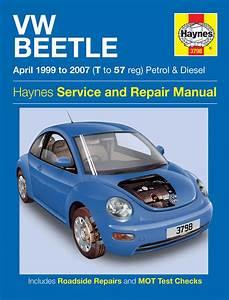 Volkswagen Beetle Apr 1999
