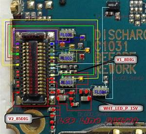 All Gsm Solution  Blackberry 9700 9780 Lcd Ways Solution