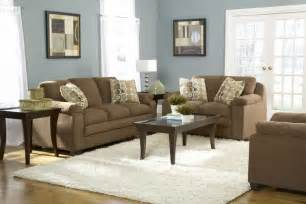 light brown couch living room ideas rustic living room