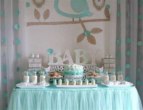 estas 17 decoraciones de mesas de baby shower te inspirarán para organizar la tuya imujer