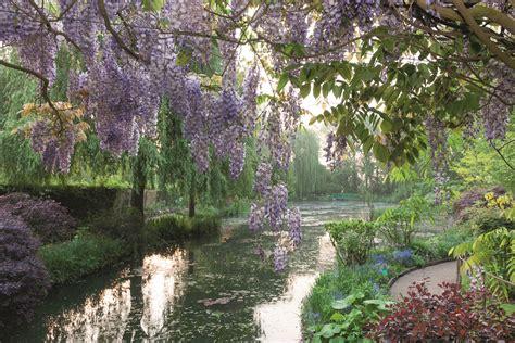 Das Paradies Liegt Nordwestlich Von Paris  Claude Monets