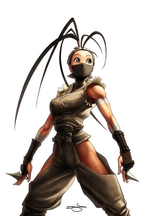 652 Best Gaming Art Capcom Street Fighter Images On Pinterest