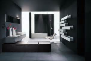 modern bathroom decor ideas big bathroom inspirations from boffi digsdigs
