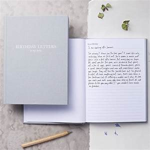 Birthday letters to my baby by emily rollings for Birthday letters to my baby book