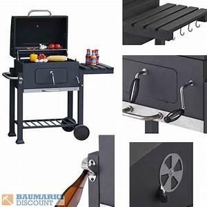 Tepro Grill Toronto Zubehör : tepro holzkohlengrill toronto grill grillwagen neu ebay ~ Whattoseeinmadrid.com Haus und Dekorationen