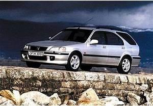 Fiche Technique Honda Civic : fiche technique honda civic aerodeck 1 8 i vti 170 vti break 1998 auto plus ~ Medecine-chirurgie-esthetiques.com Avis de Voitures
