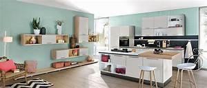 Küche Gemütlich Einrichten : eine gute planung macht die neue k che professionell und komfortabel ~ Markanthonyermac.com Haus und Dekorationen