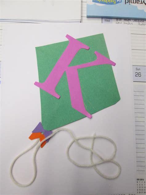 letter k crafts 35 best preschool letter k ideas images on