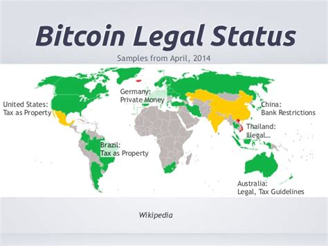 However, it is currently legal in all 52 states in the united states of america, although each is bitcoin legal? Bitcoin: Everything you need to know about this Cryptocurrency - Readers Fusion