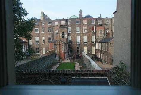 Rear view, 63 Merrion Square, Dublin 2   Built Dublin